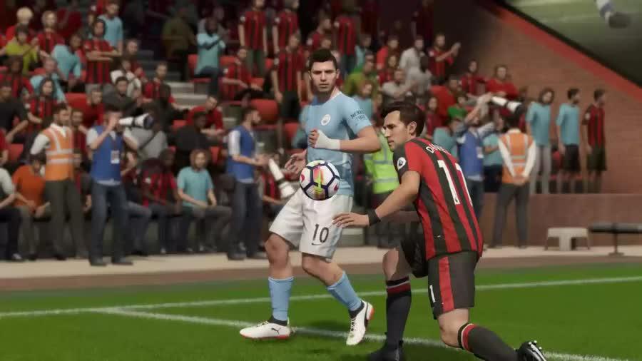 Fifa Glitch GIFs