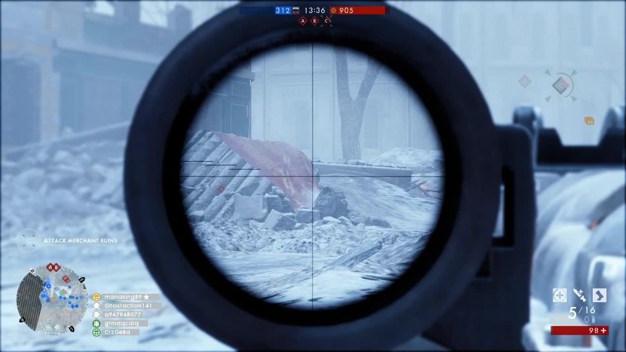 battlefield1, Battlefield 1 2018.12.01 - 17.41.23.22.DVR GIFs