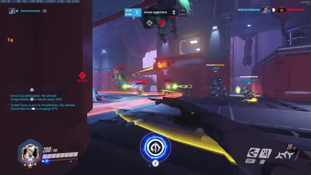 Watch Genji GIF by @syprious on Gfycat. Discover more overwatch GIFs on Gfycat