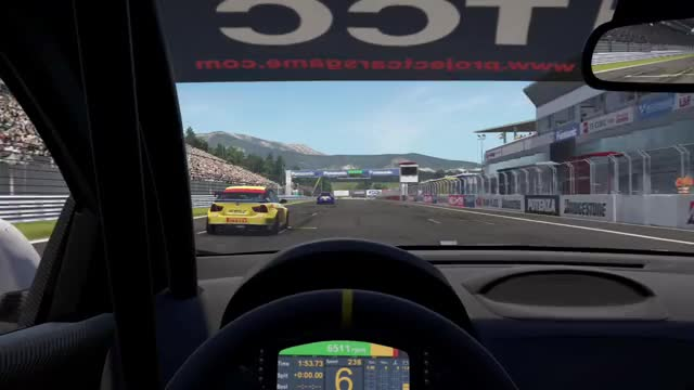 Watch this GIF by Gamer DVR (@xboxdvr) on Gfycat. Discover more BowedCardinal14, ProjectCARS2, gamer dvr, xbox, xbox one GIFs on Gfycat