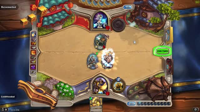 Watch and share Hearthstone GIFs by coldbl00ded28 on Gfycat