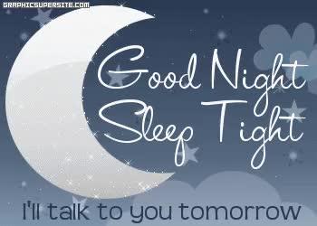 Watch and share Sleep-Tight.gif GIFs on Gfycat