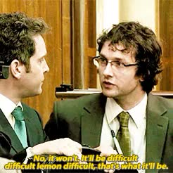 Watch oh, you're so funny. GIF on Gfycat. Discover more *, 1k, chris addison, in the loop, the thick of it, tom hollander GIFs on Gfycat