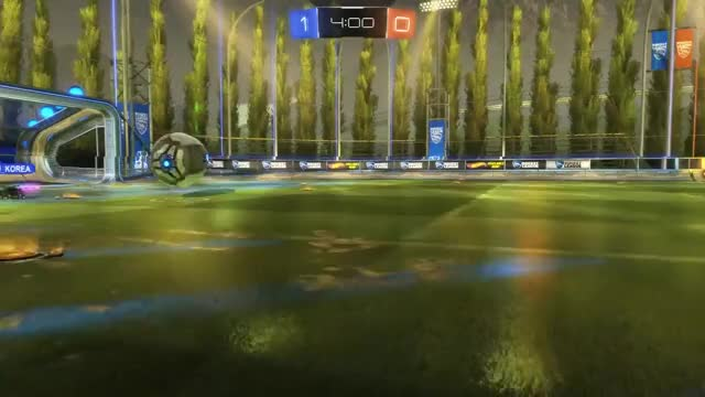 Watch Sick dribble GIF on Gfycat. Discover more RocketLeague, ps4share, sony interactive entertainment GIFs on Gfycat