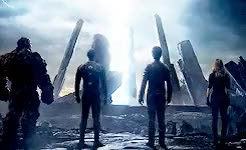Watch this fantastic four GIF on Gfycat. Discover more Critica de Cine, Film Review, critica, critica de cine, cuatro fantasticos, cuatro fantasticos critica, cuatro fantasticos reseña, fant4asticos, fant4stic, fant4stic review, fant4sticos critica, fant4sticos reseña, fantastic four, fantastic four review, film review, los cuatro fantasticos, los cuatro fantasticos critica, los cuatro fantasticos reseña, los fant4asticos, los fant4sticos critica, los fant4sticos reseña, reseña, reseña película, review, the fantastic four, the fantastic four review GIFs on Gfycat