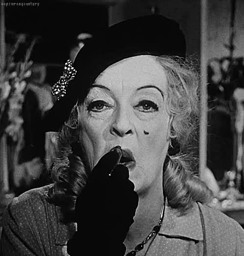 Watch Sex black white GIF on Gfycat. Discover more bette davis GIFs on Gfycat