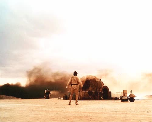 Watch and share Star Wars GIFs on Gfycat