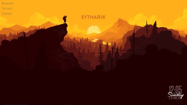 Watch and share New Desktop Background GIFs by sytharix on Gfycat