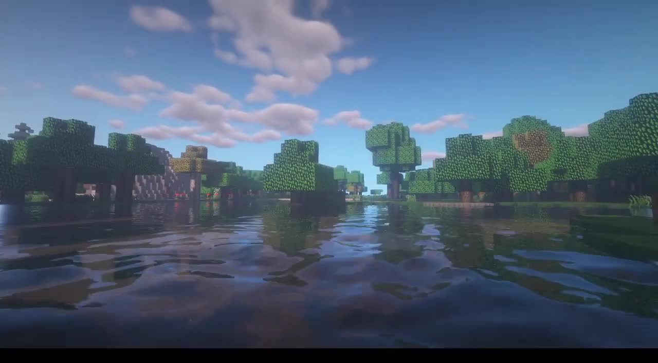 Aesthetic Minecraft Gif Gfycat