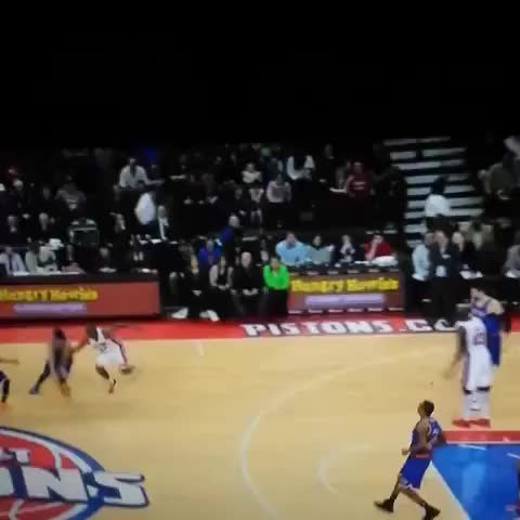 Watch and share Shved Summing Up The Knicks GIFs on Gfycat