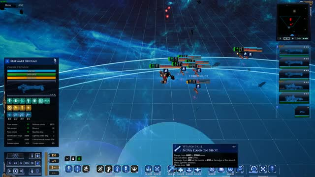 Watch and share Battlefleet Gothic Armada 2 2019 Cut 001 GIFs on Gfycat