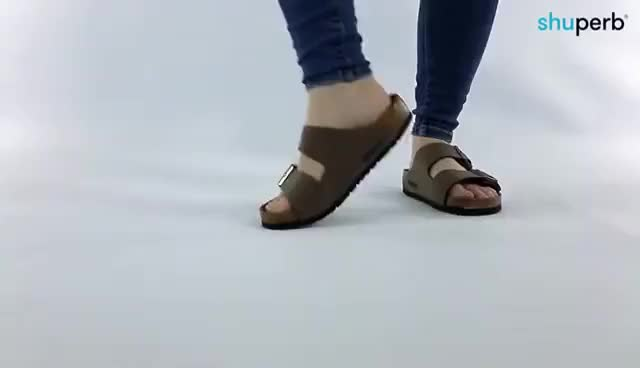 Watch Birkenstock Arizona Mens & Womens Sandals Review | Shuperb™ GIF on Gfycat. Discover more related GIFs on Gfycat