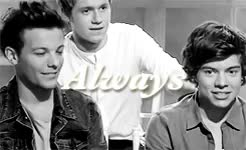 Watch and share Harry And Louis GIFs and Took Me A While GIFs on Gfycat