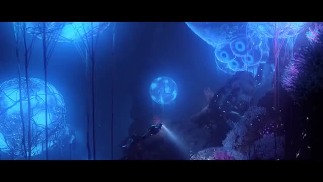 Watch Subnautica Cinematic Trailer GIF on Gfycat. Discover more Aliens, cinematic, crash, diving, launch, ocean, spaceship, subnautica, underwater GIFs on Gfycat