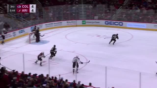 Watch and share EJ Skating To Icing GIFs by foppa2118 on Gfycat