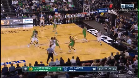 Watch On a similar play, Jalen Brunson gets a pretty easy layup. GIF on Gfycat. Discover more related GIFs on Gfycat