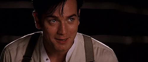 Watch this celebrities GIF on Gfycat. Discover more celebrities, celebrity, ewan mcgregor GIFs on Gfycat