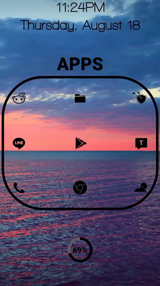 Watch and share Kustom GIFs on Gfycat