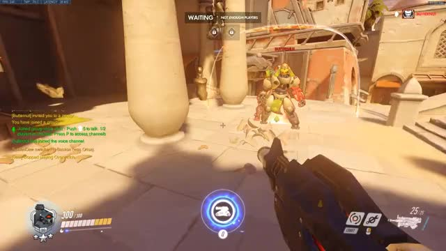 Watch 2018-09-28 23-57-58 GIF on Gfycat. Discover more overwatch GIFs on Gfycat