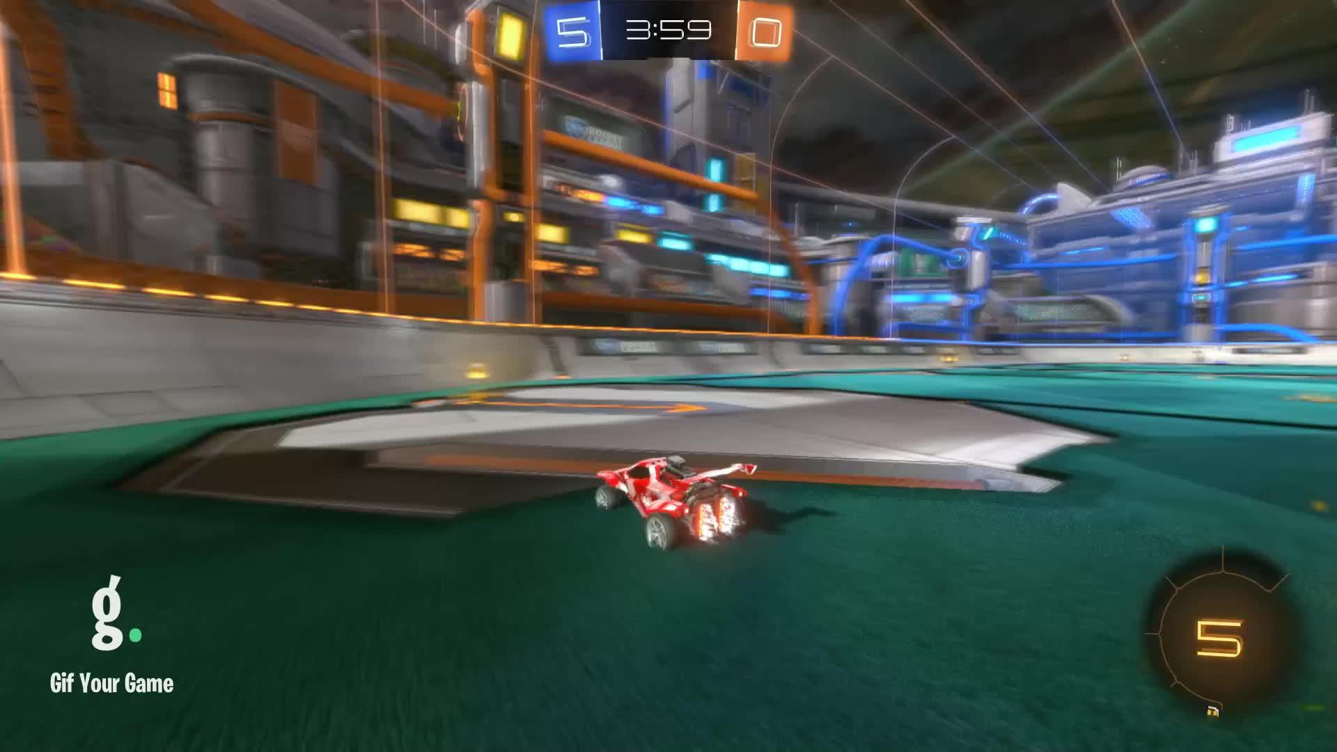 Gif Your Game, GifYourGame, Goal, Kasook, Rocket League, RocketLeague, Goal 6: Kasook GIFs