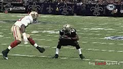 Watch and share Darren Sproles Flipped Aldon Smith Onto His Back [GIF] GIFs on Gfycat