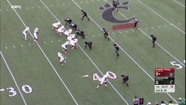 Watch and share FFFF Cincy Defense - Not Great At Tackling GIFs by Seth Fisher on Gfycat