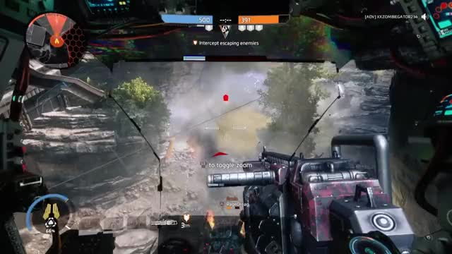 Watch and share Titanfall 2 GIFs and Gaming GIFs on Gfycat