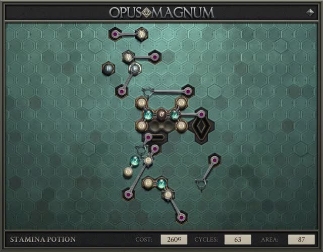 Watch and share Opus Magnum (Pip Warr) GIFs by samuelwroberts on Gfycat
