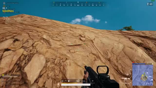 Watch 2019-07-07 Untitled 01 GIF on Gfycat. Discover more pubattlegrounds, pubg GIFs on Gfycat