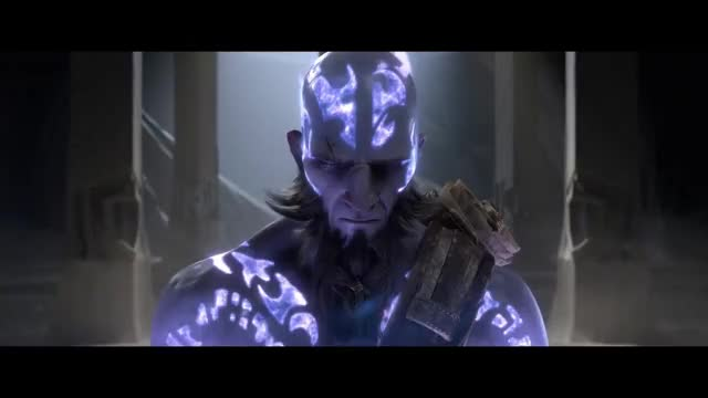 Ryze: Call of Power