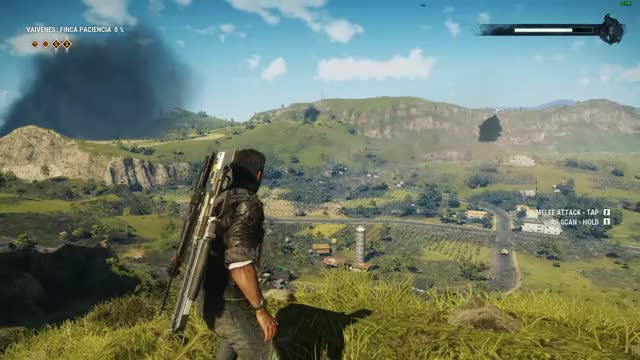 Watch and share Justcause4 GIFs by roodle on Gfycat