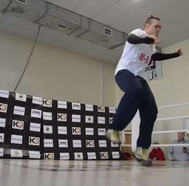 Watch USYK Friday Feeling  GIF on Gfycat. Discover more Friday Feeling, dance, footwork, usyk GIFs on Gfycat
