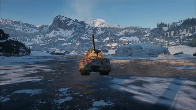 Watch and share World Of Tanks GIFs and Funny GIFs by Canteen on Gfycat