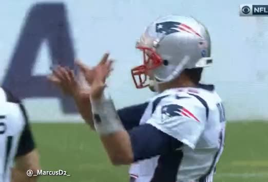 Watch and share Tom Brady GIFs by MarcusD on Gfycat