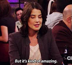 Watch How Met Your Mother Band or barney and robin GIF on Gfycat. Discover more cobie smulders GIFs on Gfycat