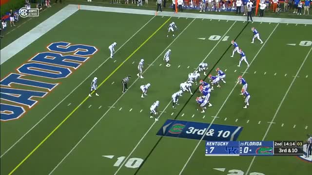 Watch and share Cfb Game Tape GIFs and Jawaan Taylor GIFs on Gfycat