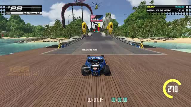 Watch TrackmaniaTurbo 20 04 2018 22 30 14 GIF on Gfycat. Discover more related GIFs on Gfycat