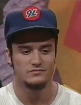 Watch Mike Patton, Faith No More, Hangin' with MTV (20/07/92) GIF on Gfycat. Discover more 1992, faith no more, gif, hangin' with mtv, mike patton, my gif GIFs on Gfycat