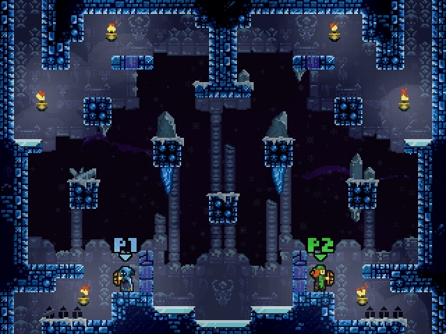 TOWERFALL: ASCENSION GIFs