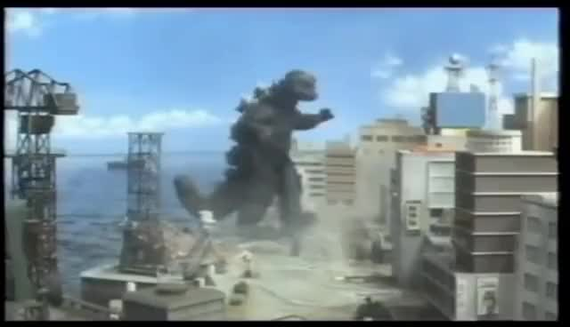 Watch this trending GIF on Gfycat. Discover more Godzilla GIFs on Gfycat