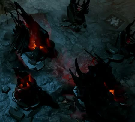 Watch and share Dire Rax GIFs by inevitable7 on Gfycat