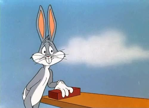 Watch and share Bugs Bunny GIFs on Gfycat