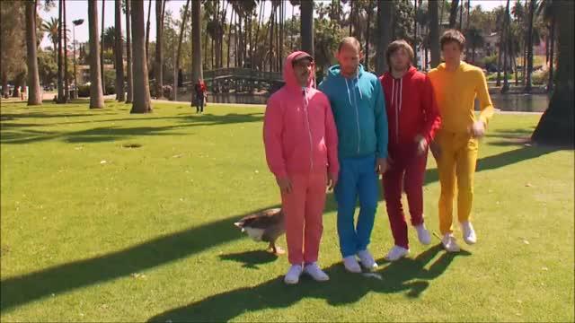 Watch and share Okgo GIFs by OK Go on Gfycat