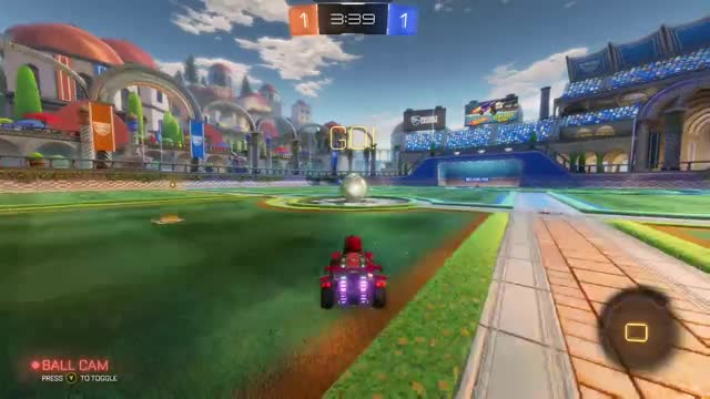 Watch and share New Kick Off Meta? GIFs by Nick Sparkes on Gfycat