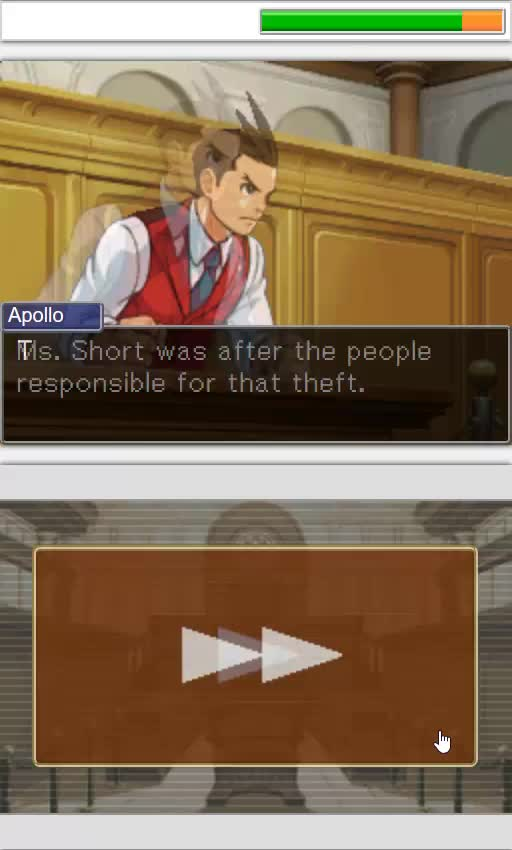 Watch The right answer (reddit) GIF by @icecocacola64 on Gfycat. Discover more AceAttorney GIFs on Gfycat