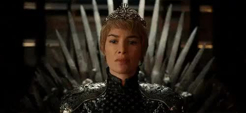 Watch cersei throne GIF on Gfycat. Discover more related GIFs on Gfycat