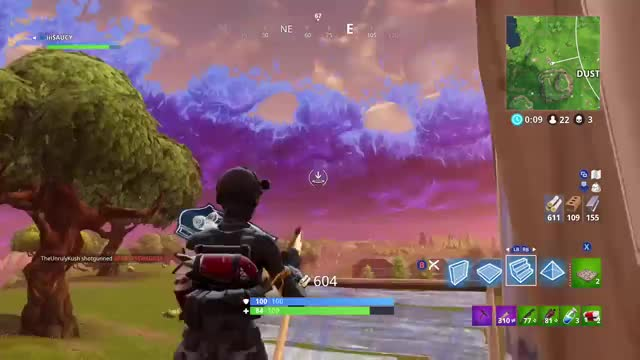 Watch and share Fortnite GIFs and Iiisaucy GIFs by Gamer DVR on Gfycat