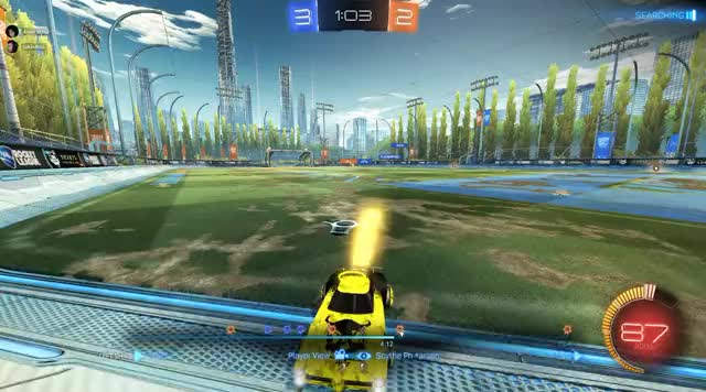 Watch Double beatiful GIF by Peahaminhamarreta (@phnelson) on Gfycat. Discover more RocketLeague GIFs on Gfycat