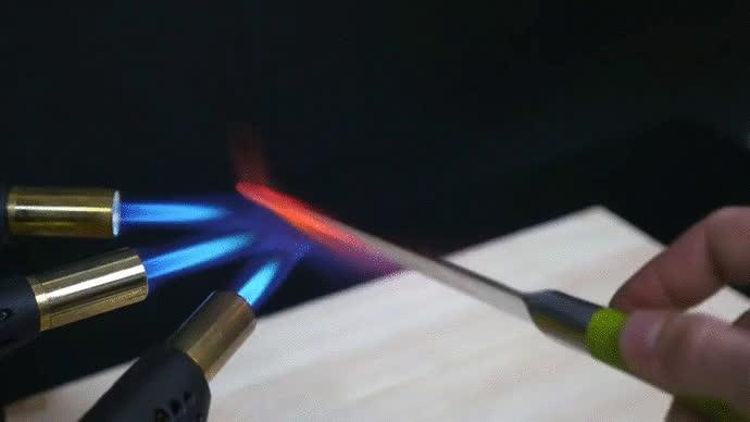 gifs, Flaming Ping Pong Ball GIFs