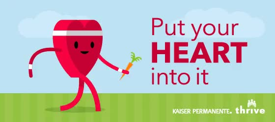 Watch and share Valentines Day Healthy Heart GIFs on Gfycat